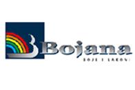 Bojana proizvode mozete kupiti u farbari Dem Company.